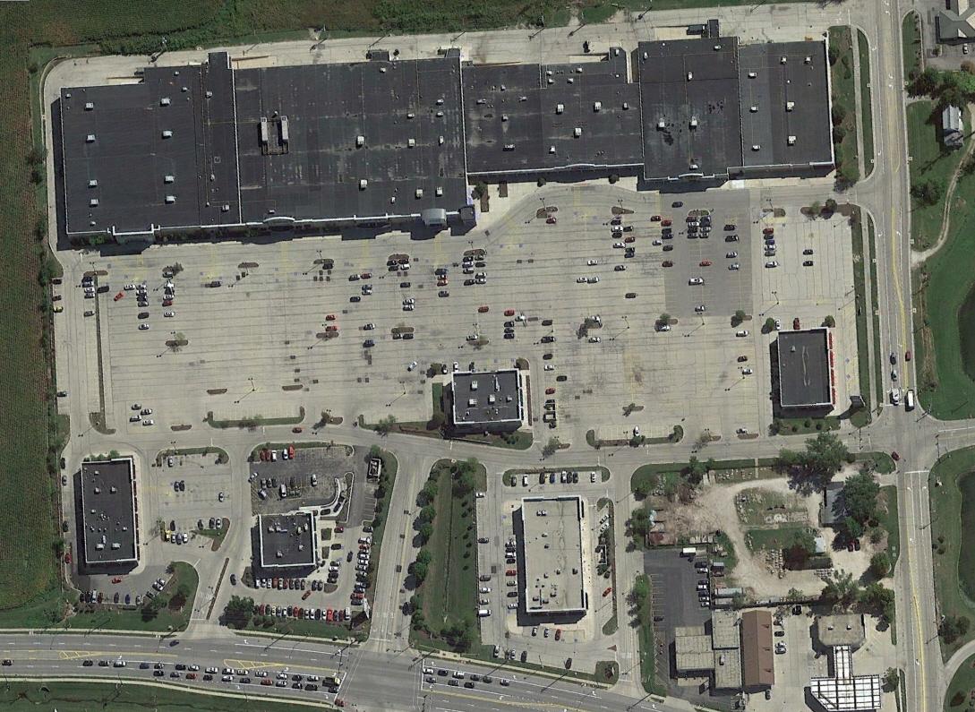 Frontline Properties, DeKalb, IL